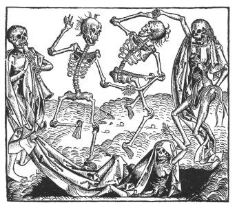 Black-Death