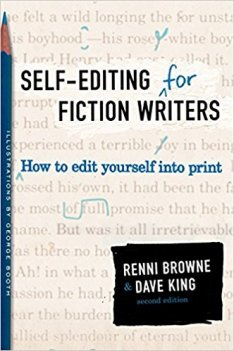 self editing book
