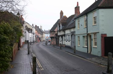 Titchfield_South_Street