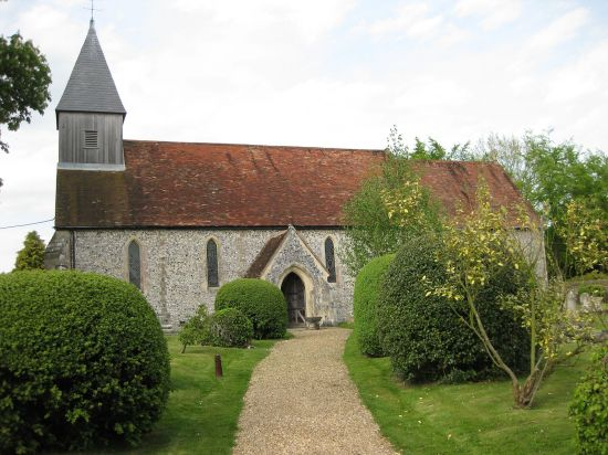 St_peter_and_paul_church_exton_hampshire