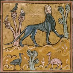 Manticore_-_British_Library_Royal_12_F_xiii_f24v_(detail)