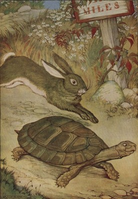 The_Tortoise_and_the_Hare_-_Project_Gutenberg_etext_19994