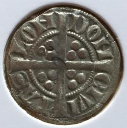 Edward I penny back cropped