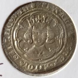 Edward III groat cropped